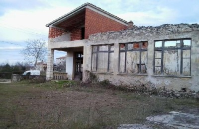 Old House near Umag