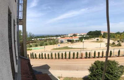 Apartment with sea view in Mareda