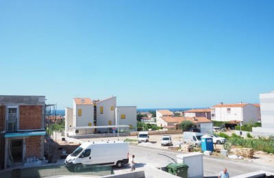 Apartment in Novigrad with sea view