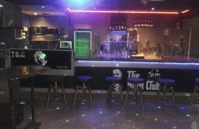 Night Club a Umago