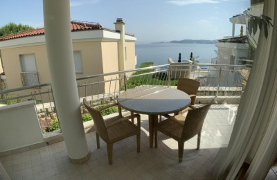 Villa on Crveni Vrh overlooking the sea