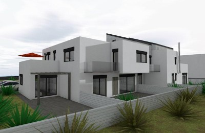 Apartment near the sea in Novigrad - New building