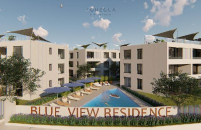 Nuovo Progetto BLUE VIEW RESIDENCE Cittanova